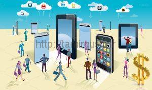 امکانات گوشی های تلفن همراه