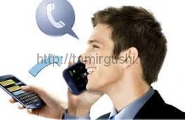 موبایل و تماس تلفنی