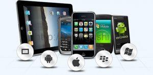 تعمیرات گوشی تلفت همراه